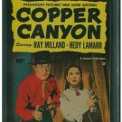 Copper Canyon #nn (CGC 8.5) HIGHEST GRADED FAWCETT COMIC