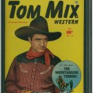 Tom Mix Western #32 (CGC 9.2) HIGHEST GRADED