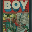 Boy Comics #39 (CGC 6.0) Ohio Pedigree - Highest Graded