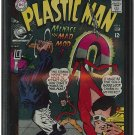 Plastic Man #6 (CGC 9.0) Pacific Coast Pedigree