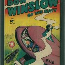 Don Winslow #59 (CGC 9.2) - HIGHEST GRADED