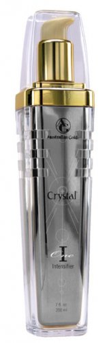 Crystal Intensifier