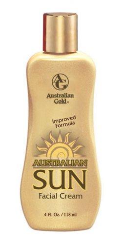 Australian Sun Facial Cream