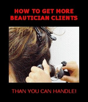 How to Get More Clients for Your Hair Salon Business