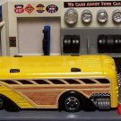HOT WHEELS SURFIN' SCHOOL BUS