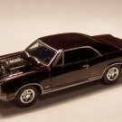 JOHNNY LIGHTNING '66 PONTIAC GTO