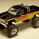 MATCHBOX CHEVY K1500 4x4 SHARP TRUCK