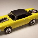 HOT WHEELS '70 PLYMOUTH ROADRUNNER