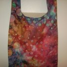 New Batik Reusable Cloth Grocery Shopping Bag