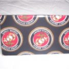 US Marine Checkbook Cover Set