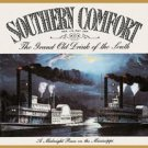 Southern Comfort Mississippi Race Tin Sign #964