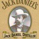 Jack Daniel's Portrait Tin Sign #786