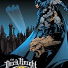 Batman The Dark Knight Tin Sign #1356