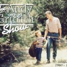 Andy Griffith Show Tribute Tin Sign #799