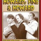 Three Stooges Law Firm Tin Sign #662