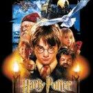 Harry Potter Movie Sorcerer's Stone Tin Sign #1409
