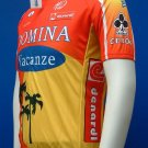 DOMINA Cycling Jersey Mens S-XXL