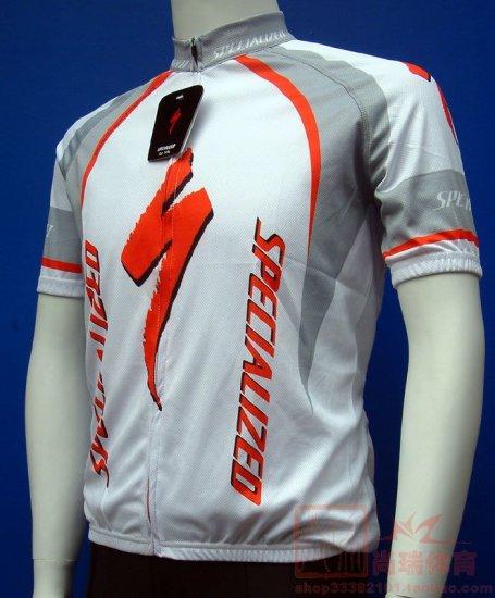 SPECIAZLIZED Cycling Jersey Mens (S~XXL)