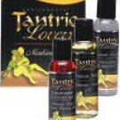 Tantric Lovers Lovemaking Kit