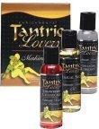 Tantric Lovers Lovemaking Kit
