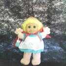 RED RIDING TROLL (collectable)