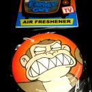 Family Guy EVIL MONKEY Air Freshener