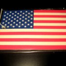 American Flag Air Freshener