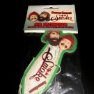 Cheech & Chong Joint Air Freshener Poster from Movie Design