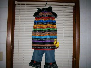 Back to School Boutique Outfit