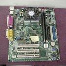 QDI Winnex 1E motherboard w/ 700MHz P3, 256mb RAM