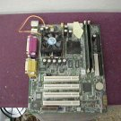 Tyan Tomcat i810 motherboard w/ 733MHz P3, 128mb RAM