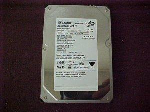 3.4GB Hard Drive