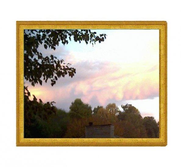 Skies of Splendor