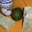 COCONUT MILK - Coconut Lime Verbena
