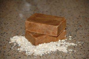 GOAT MILK-Warm Vanilla Sugar-Hot Process