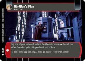 #145 Obi-Wan's Plan