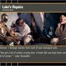 #139 Luke's Repairs