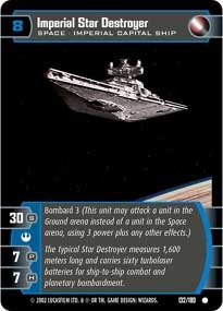 #132 Imperial Star Destroyer