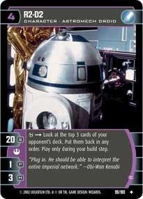 #99 R2-D2 (C)