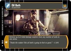 #97 Oil Bath