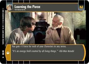 #89 Learning the Force