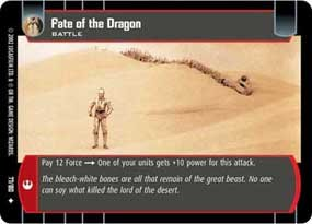 #77 Fate of the Dragon