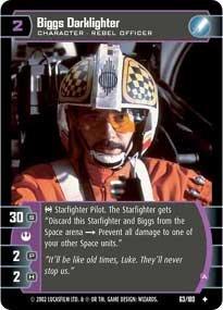 #63 Biggs Darklighter (A)