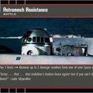 #61 Astromech Assistance