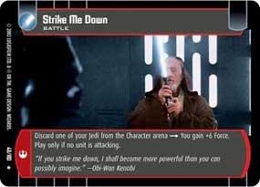 #48 Strike Me Down