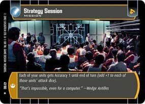 #47 Strategy Session