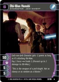 #32 Obi-Wan Kenobi (E)