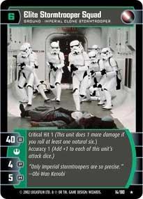 #14 Elite Stormtrooper Squad