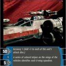 #103 X-Wing Red Squadron