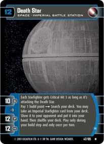 #42 Death Star (B)